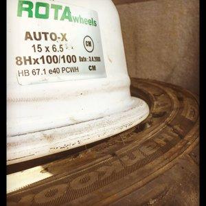 Rota AutoX
